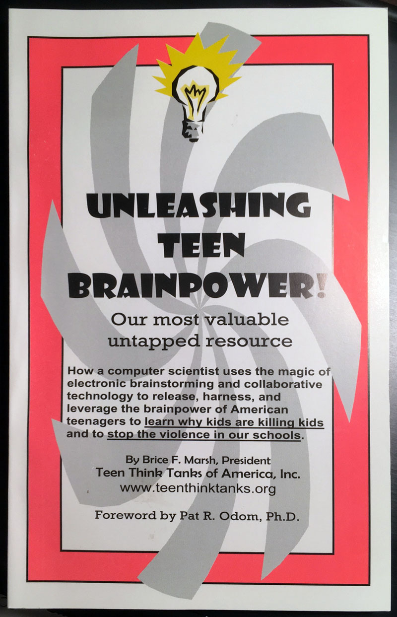 Unleashing Teen Brainpower